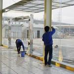 西安保洁托管公司加入铭赞富海360进行网站推广优化