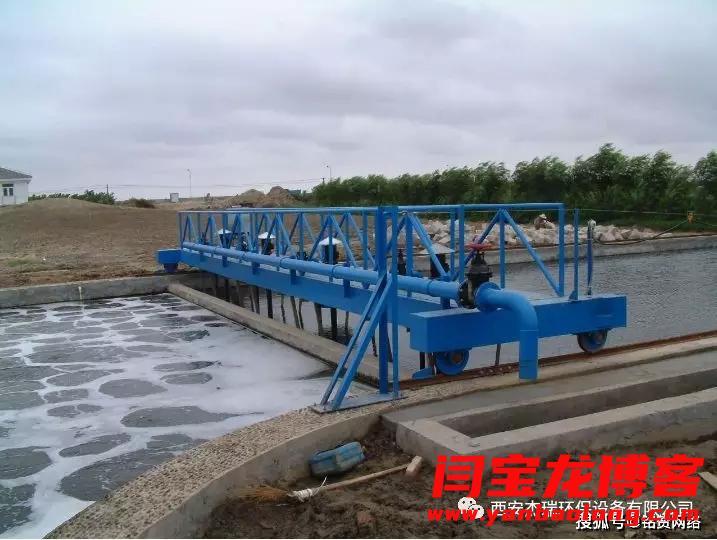 西安杰瑞环保全面解析污水处理常见问题