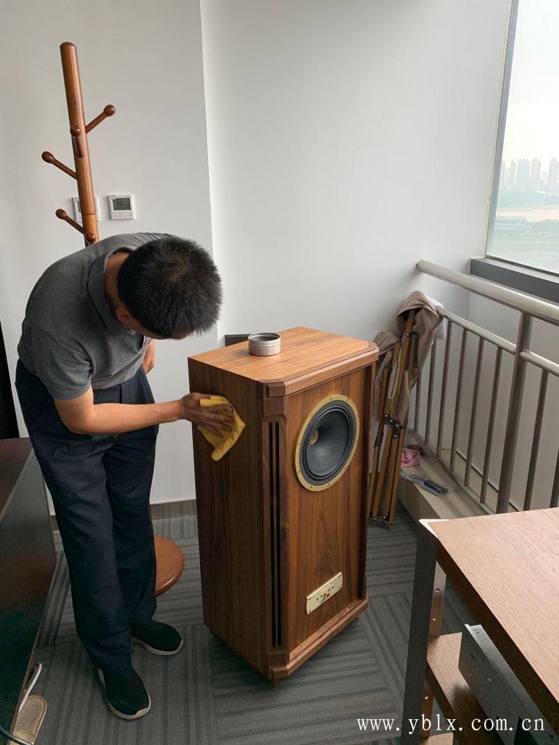三原家用高端小音箱
