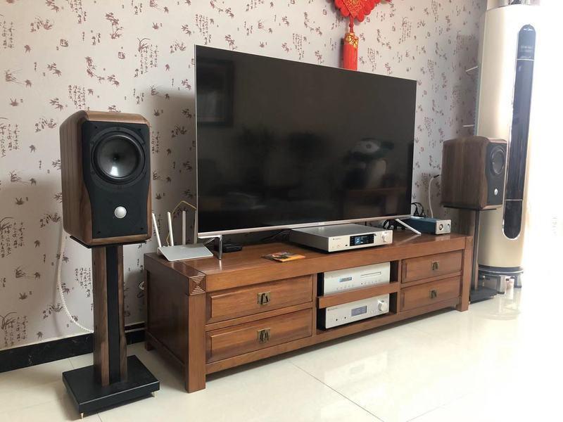 三原家用高端小音箱效果怎么样?家用高端小音箱怎么样?
