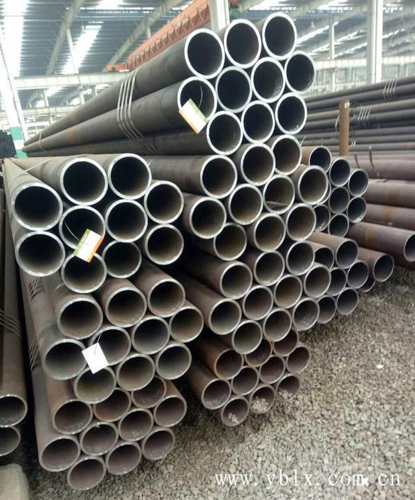 陕西恒硕特钢分享无缝钢管钢材供大于求趋势明显