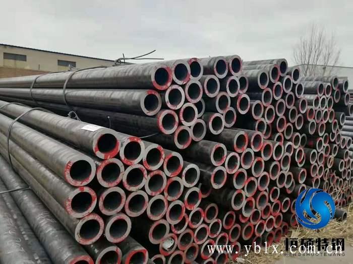 陕西恒硕特钢分享Q355D无缝钢管钢材需求增速将放缓