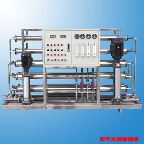 西安瑞泉水处理分享纯化水处理设备在制药厂发挥的作用