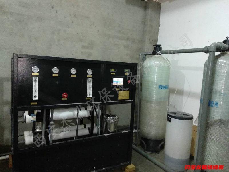 西安杰瑞环保分享MBR污水处理设备在使用过程中的相关知识