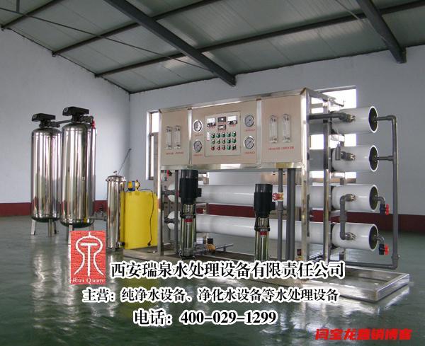 循环水处理设备技术微生物测量方法
