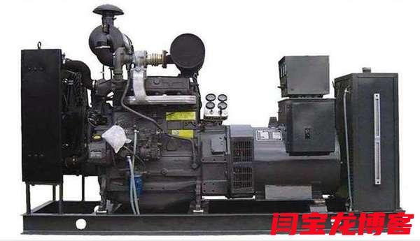 武汉发电机组租赁