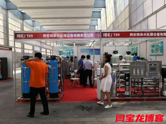 甘泉医药纯化水设备厂家排名