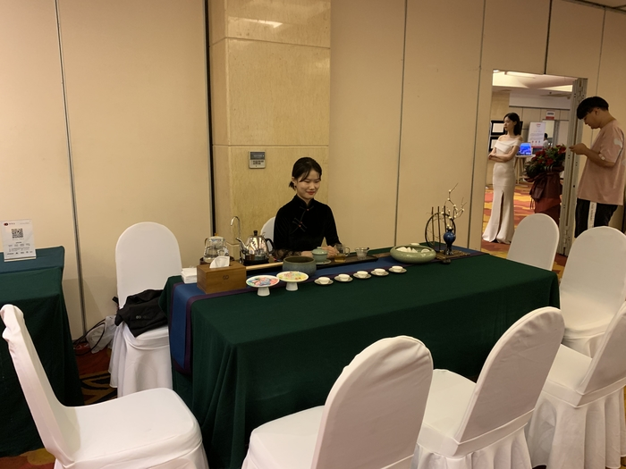 跟拍HAVE2019首届中国西北高级视听展西安宝丽昌最为耀眼