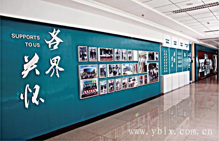奇台县休闲旅游导视系统
