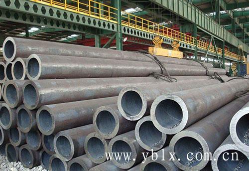 陕西恒硕特钢分享无缝钢管钢种绿色化发展规格日渐丰富