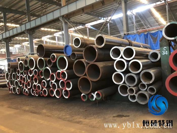 陕西恒硕特钢分享2021年全国无缝管钢材消费需求将继续增长
