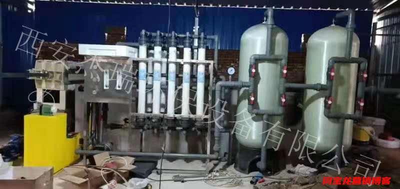 西安杰瑞环保分享锅炉软水器是在使用完后如何进行清理呢?