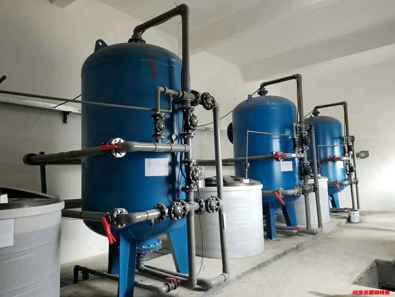 西安杰瑞环保分享适合多数水质的反渗透设备的日常清洁保养方法