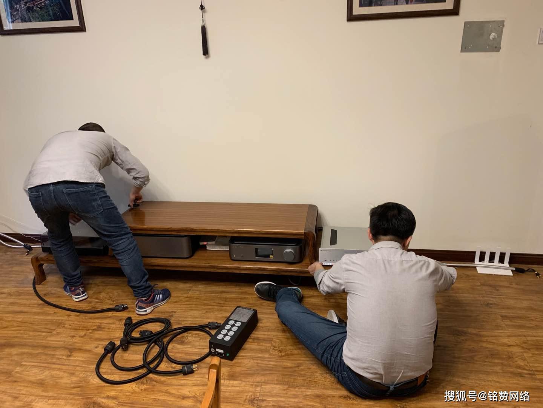西安宝丽昌音响真实客户案例分享如何配置一套家用客厅音响?