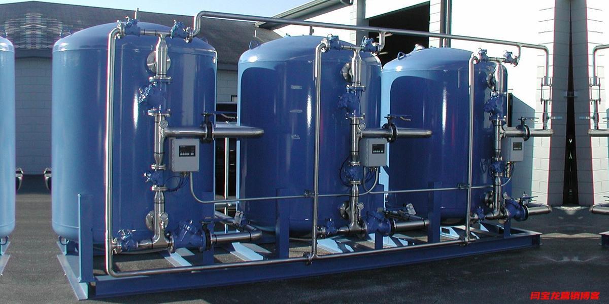 西安杰瑞环保分享锅炉软化水设备使用过程中存在的典型问题