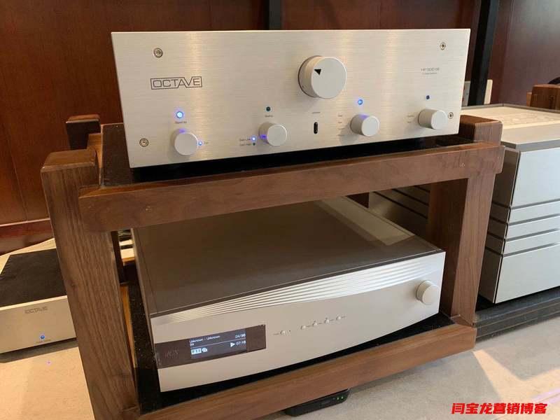 山阳秀一秀,高质量的顶级音响设备价格如何?