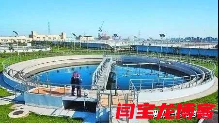 西安杰瑞环保分享温度对污水处理过程的影响和工艺控制