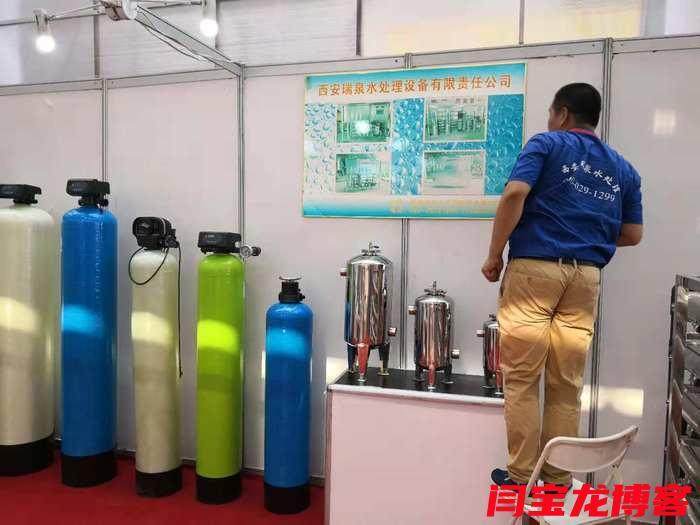汉阴苦咸水淡化设备厂家哪家价格低