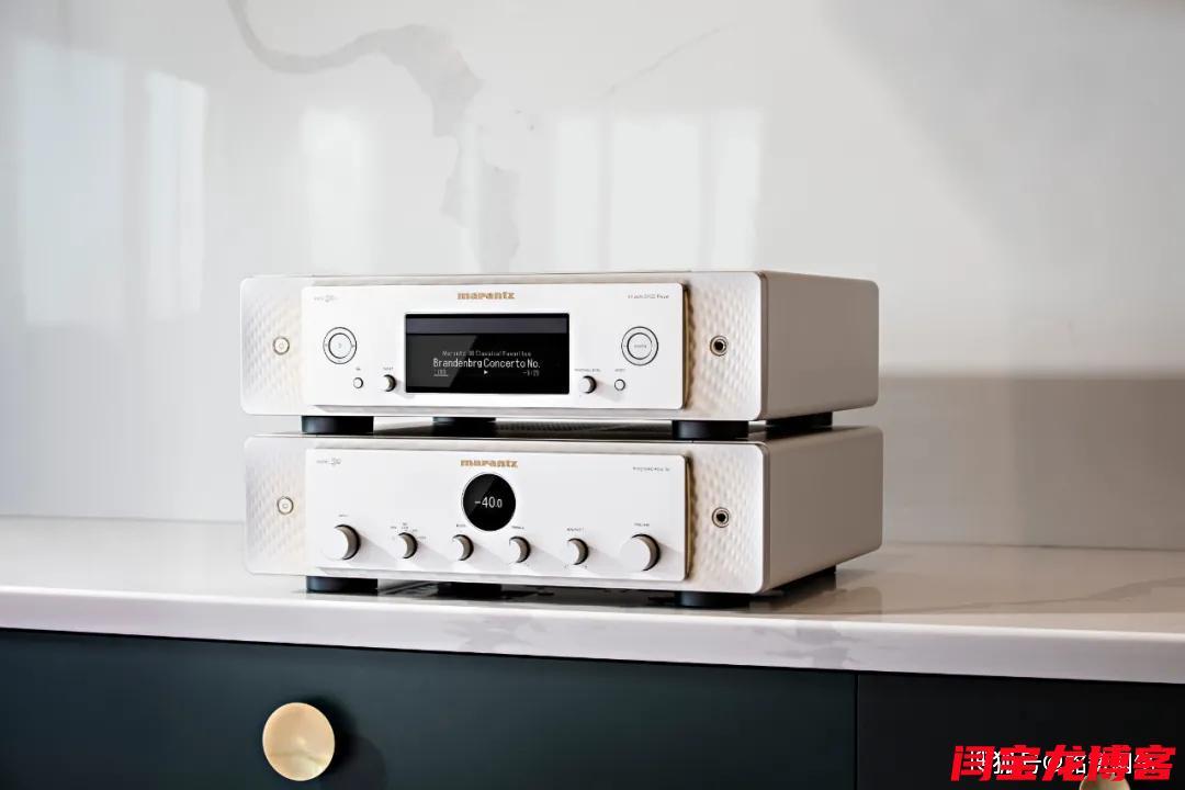 西安宝丽昌音响与您分享英国评测 | 马兰士Model 30和SACD 30N黄金组合