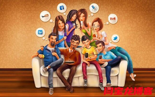 b2b海外社交媒体营销方式?如何有效利用社交媒体营销?