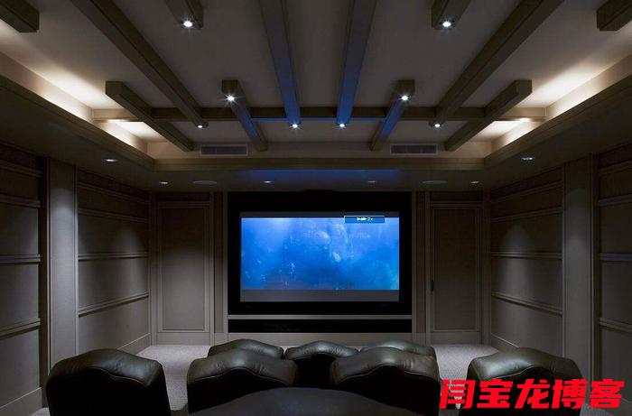 家庭影院定制哪个好?家庭影院配多少寸低音炮?