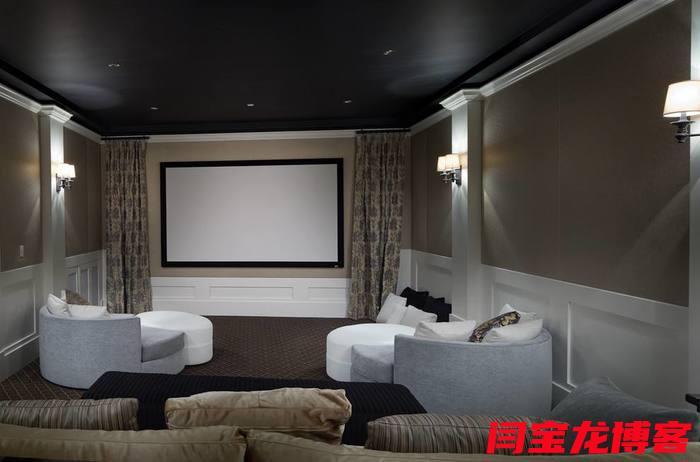 bose家庭影院如何连接混音器?家庭影院维修哪家强?