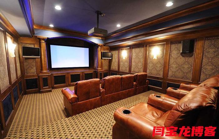 家庭影院投影仪用哪种好?家庭影院多大面积为好?