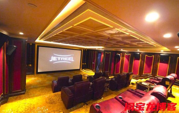 jbl7.1家庭影院哪款好?如何选购家庭影院低音炮?