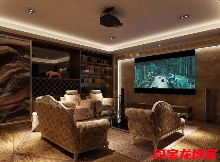 家庭影院怎么安装在卧室?家庭影院都用多大的电视机?