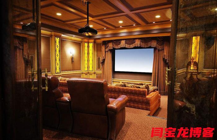 家庭影院低音炮多大好?如何选择家庭影院高清播放器?
