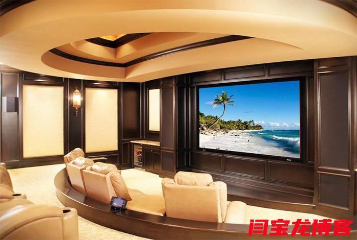 如何选择家庭影院音响套装?全套家庭影院设备有哪些?
