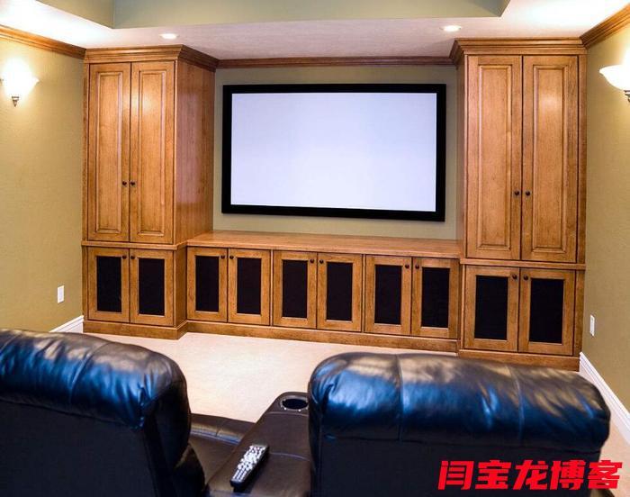 如何选择家庭影院音响系统?什么是家庭影院音响?